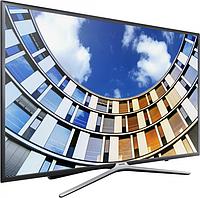 "Телевизор Samsung Smart TV, 43"", Full HD, 800 PQI,  DVB-T/T2/C, 3xHDMI, 2xUSB,  Wi-Fi UE43M5502"