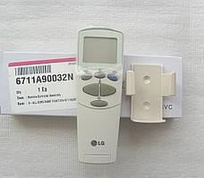Пульт управления для кондиционера LG 6711A90032N