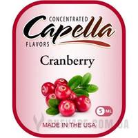 Ароматизатор Capella Cranberry (Клюква)