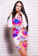 """Женское платье """"Style"""" PL-1040P"""