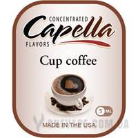Ароматизатор Capella Cup a Joe (Чашка кофе)