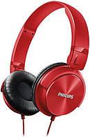 Наушники Philips SHL3060RD/00 Red