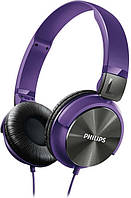 Наушники Philips SHL3160PP/00 Purple