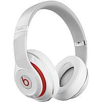 Наушники Beats by Dr. Dre Studio 2 Over-Ear (MH7E2ZM/A) White
