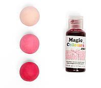 Гелевый краситель Magic Colours Розовый