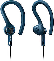 Наушники Philips ActionFit SHQ1400BL/00 Blue