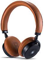 Гарнитура Remax Bluetooth headphone RB-300HB Brown