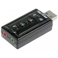 Звуковая карта Dynamode C-Media 108 USB