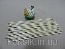 Деревянные палочки для пряников 25 см*90 шт