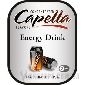 Ароматизатор Capella Energy Drink (Энергетик)