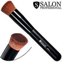 Salon Prof. Кисть для макияжа SQL-2 (большая) бочонок скошенный-срез 25х18мм