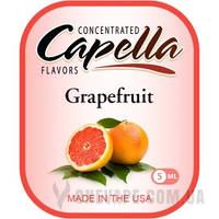 Ароматизатор Capella Grapefruit (Грейпфрут) 5 мл.