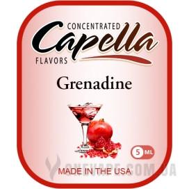 Ароматизатор Capella Grenadine (Гранатовый Сироп)
