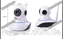 KERUI  WI-FI IP камера и сигнализация  KERUI KR-G18 в одном устройстве, фото 2