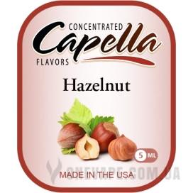 Ароматизатор Capella Hazelnut (Лесной Орех)