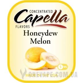 Ароматизатор Capella Honeydew Melon (Медовая Дыня)