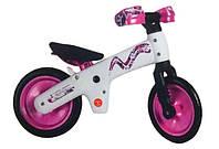 Детский пластмассовый велосипед BELLELLI B-Bip 2-5 лет (беговел, безпедальный обучающий) ТМ BELLELLI SKD-90-81