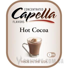 Ароматизатор Capella Hot Cocoa (Горячий Какао)