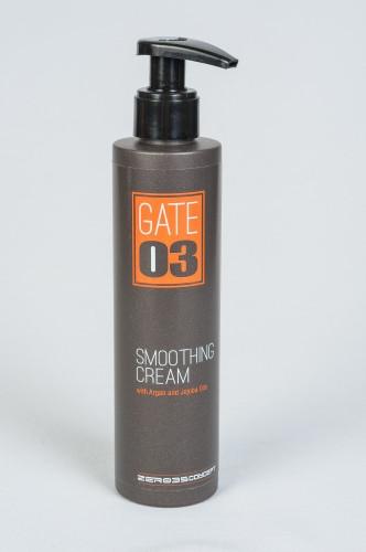 Выравнивающий крем Gate 03 Smoothing Cream Emmebi, 200 мл