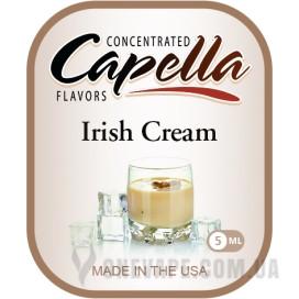 Ароматизатор Capella Irish Cream (Сливочный Ликёр)