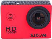 Экшн-камера SJCAM SJ4000 Red