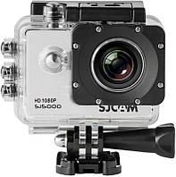 Экшн-камера SJCAM SJ5000 White