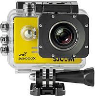 Экшн-камера SJCAM SJ5000X Elite Yellow