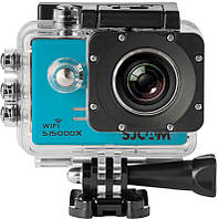 Экшн-камера SJCAM SJ5000X Elite Blue