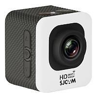 Экшн-камера SJCAM M10 Wi-Fi White