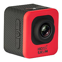 Экшн-камера SJCAM M10 Wi-Fi Red