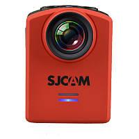 Экшн-камера SJCAM M20 Red