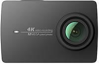 Экшн-камера Xiaomi Yi 4K Night International Edition Black
