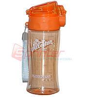 Бутылка для напитков на 450 мл.5007
