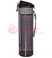 Спортивная бутылка для напитков, 750 мл.6657