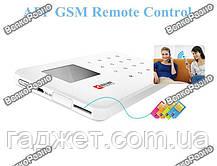 KERUI G18 Беспроводная GSM сигнализация, Android/IOS, Полный комплект. , фото 2