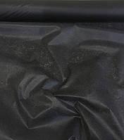 Флизелин клеевой черный