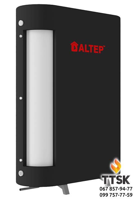 Плоский теплоаккумулятор ТАП0.1500