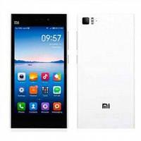 Новый Оригинальный Xiaomi Mi3 2\16Gb, 13mpx White and Gold