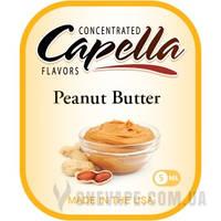 Ароматизатор Capella Peanut Butter (Арахисовое Масло)
