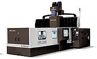 Портально-фрезерный обрабатывающий центр Hankook серии VMC-20
