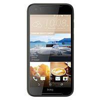 Смартфон HTC Desire 830 Dual Sim Black/Gold