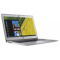 Ноутбук Acer Swift 3 SF314-51-37PU (NX.GKBEU.045) Silver