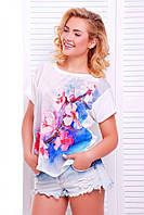 "Женская футболка ""Air"" FB-1140V"