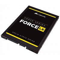 SSD-диск Corsair Force Series LE 240GB 2.5 TLC (CSSD-F240GBLEB)