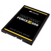 SSD-диск Corsair Force Series LE200 TLC 120GB 2.5'' (CSSD-F120GBLE200)