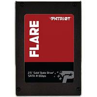 SSD-диск Patriot Flare MLC 120GB 2.5'' (PFL120GS25SSDR)