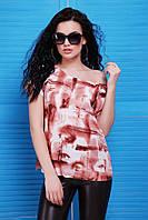 """Женская футболка """"Soft"""" FB-1478B"""