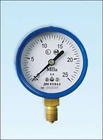Манометр кислородный ДМ 05063-2,5МПа