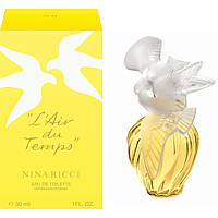 Женская парфюмированная вода Nina Ricci  L'AIR DU TEMPS, 30 мл.