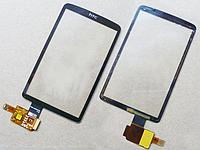 Оригинальный тачскрин / сенсор (сенсорное стекло) для HTC Desire A8181 (черный цвет)